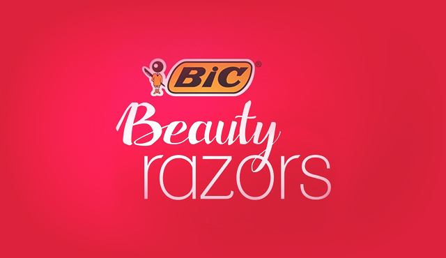 logo BIC® Beauty Razors