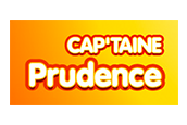 Captain' Prudence logo